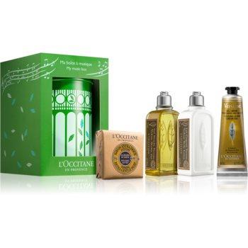 L'Occitane Verveine set cadou (pentru toate tipurile de piele) poza