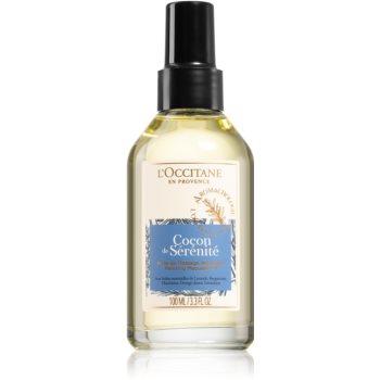 L'Occitane Cocon de Sérénité ulei de masaj relaxant imagine produs