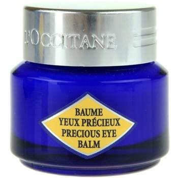 Fotografie L'Occitane Immortelle oční protivráskový krém 15 ml