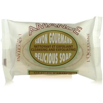 L'Occitane Amande Soap