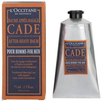 L'Occitane Cade Pour Homme balzam za po britju za moške 1