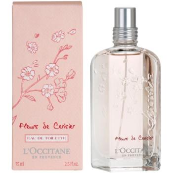 L'Occitane Fleurs de Cerisier eau de toilette pentru femei