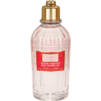 L'Occitane Rose gel de dus matasos