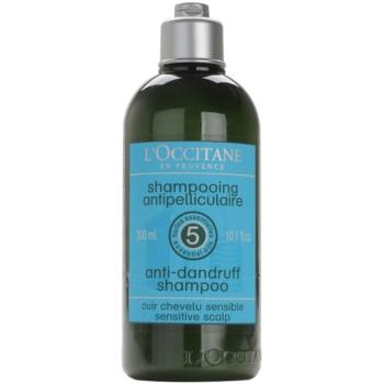 L'Occitane Hair Care шампоан против пърхот