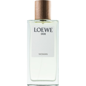 Loewe 001 Woman eau de parfum pentru femei 100 ml