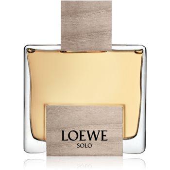 Loewe Solo Cedro Eau de Toilette pentru bărbați poza noua