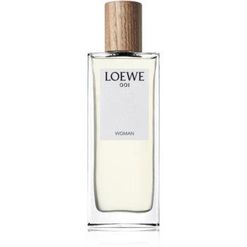 Loewe 001 Woman Eau de Parfum pentru femei imagine