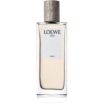 Loewe 001 Man Eau de Parfum pentru bărbați