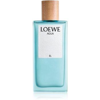Loewe Agua Él Eau de Toilette pentru bărbați
