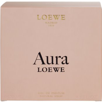 Loewe Aura Eau de Parfum für Damen 4