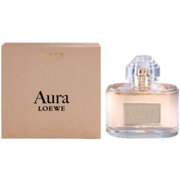 Loewe Aura Eau de Toilette für Damen