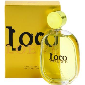 Loewe Loco parfumska voda za ženske 1