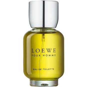 Loewe Loewe Pour Homme eau de toilette pentru barbati