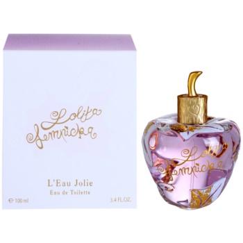 Lolita Lempicka L'Eau Jolie toaletní voda pro ženy 100 ml