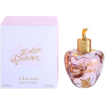 Lolita Lempicka L'Eau Jolie toaletní voda pro ženy 50 ml