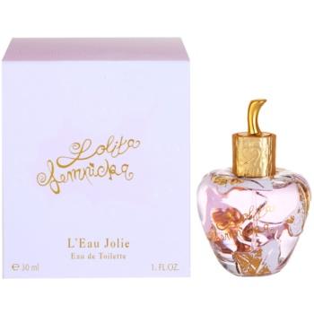 Lolita Lempicka L'Eau Jolie toaletní voda pro ženy 30 ml
