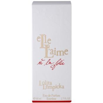 Lolita Lempicka Elle L'aime A La Folie парфюмна вода за жени 4