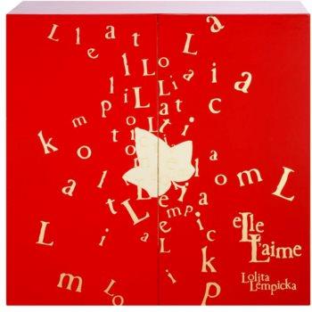 Lolita Lempicka Elle L'aime coffret presente 2