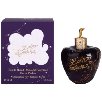 Lolita Lempicka Eau de Minuit Midnight Fragrance (2013) Eau de Parfum para mulheres