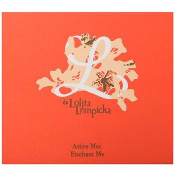 Lolita Lempicka L de Lolita Lempicka zestaw upominkowy 2