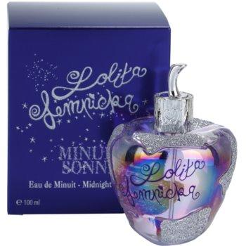 Lolita Lempicka Minuit Sonne Eau de Parfum para mulheres 1