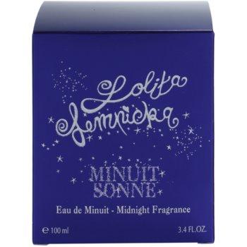 Lolita Lempicka Minuit Sonne Eau de Parfum para mulheres 3