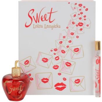 Lolita Lempicka Sweet zestaw upominkowy