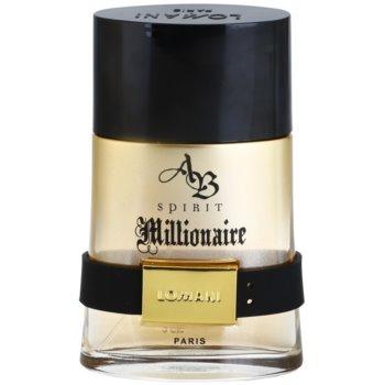 Lomani AB Spirit Millionaire eau de toilette férfiaknak 2