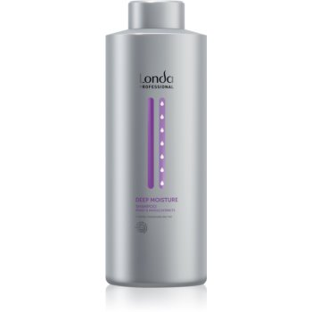 Londa Professional Deep Moisture Șampon intens nutriv pentru păr uscat