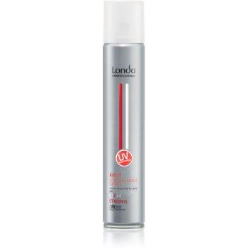 Londa Professional Fix it spray cu uscare rapida pentru finisare imagine produs