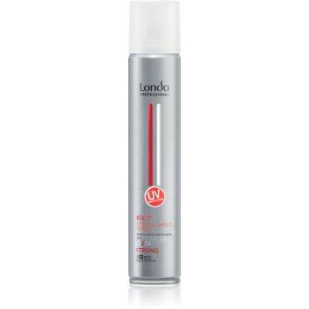 Londa Professional Fix it spray cu uscare rapida pentru finisare
