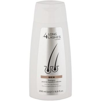 Long 4 Lashes Hair Șampon împotriva căderii părului pentru barbati
