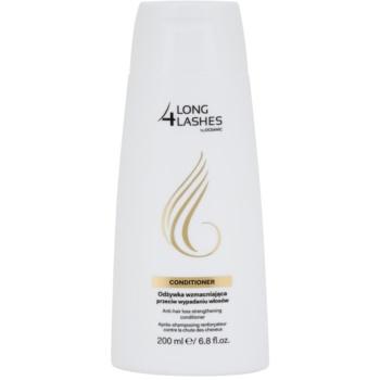 Long 4 Lashes Hair balsam pentru indreptare impotriva caderii parului
