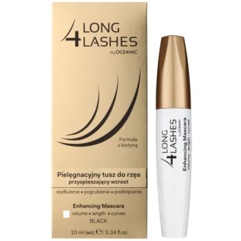 Long 4 Lashes Lash mascara pentru a sprijini cresterea genelor 2