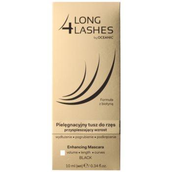 Long 4 Lashes Lash mascara pentru a sprijini cresterea genelor 3