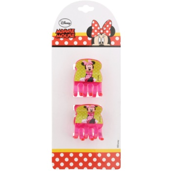Lora Beauty Disney Minnie clama de par