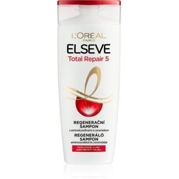 L'Oréal Paris Elseve Total Repair 5 sampon pentru regenerare poza noua