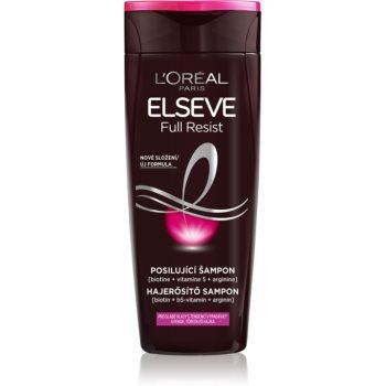 L'Oréal Paris Elseve Full Resist posilující šampon 250 ml