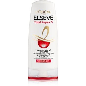 L'Oréal Paris Elseve Total Repair 5 balsam regenerator pentru păr poza noua