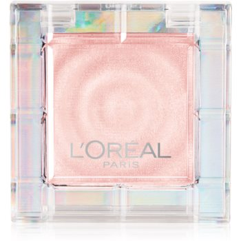 L'Oréal Paris Color Queen oční stíny odstín 01 Unsurpassed 3,8 g