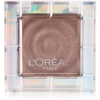 L'Oréal Paris Color Queen oční stíny odstín 03 Powerhouse 3,8 g