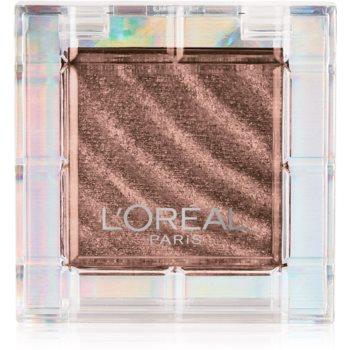 L'Oréal Paris Color Queen oční stíny odstín 18 Superior 3,8 g