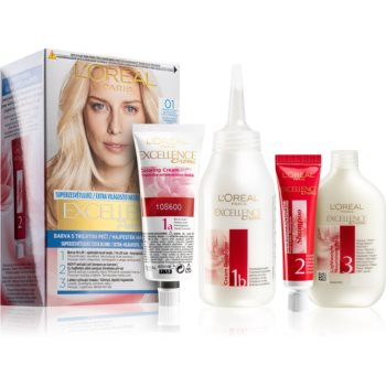 L'Oréal Paris Excellence Creme culoare par poza noua