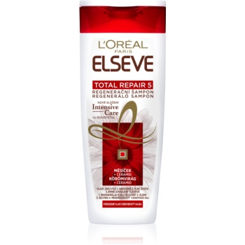L'Oréal Paris Elseve Total Repair 5 regenerační šampon 250 ml