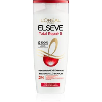 L'Oréal Paris Elseve Total Repair 5 Regenierendes Shampoo 400 ml