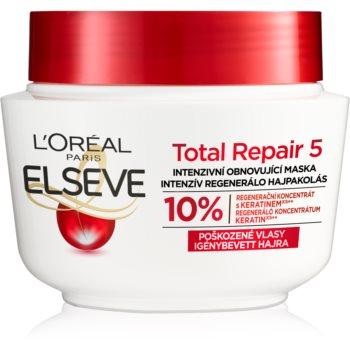 L'Oréal Paris Elseve Total Repair 5 regenerační maska na vlasy 300 ml