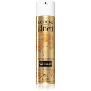 L'Oréal Paris Elnett Satin Haarspray mit extra starkem Halt 250 ml