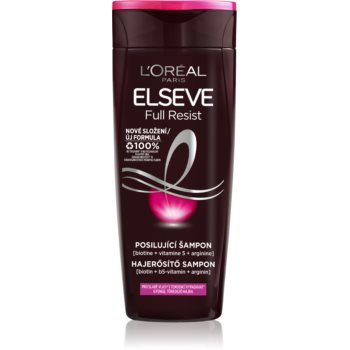 L'Oréal Paris Elseve Full Resist stärkendes Shampoo 250 ml
