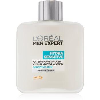 L'Oréal Paris Men Expert Hydra Sensitive aftershave water