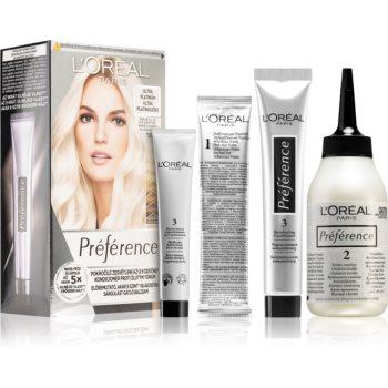 L'Oréal Paris Préférence culoare par poza noua
